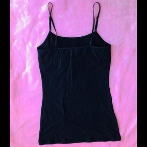 🎀Zenana Outfitters Small Tank Top Black